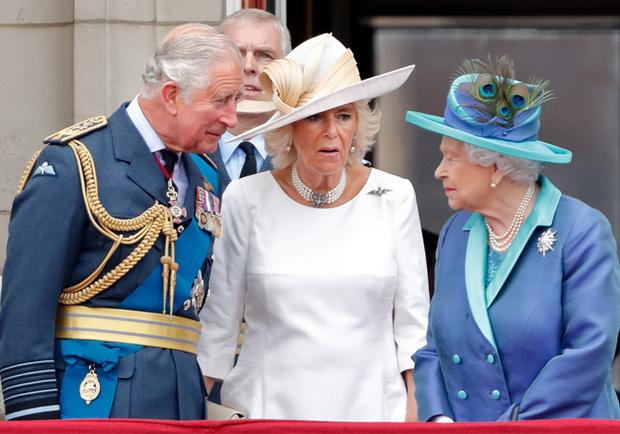 Фото №2 - Когда Кейт и Камилла получат титулы принцесс