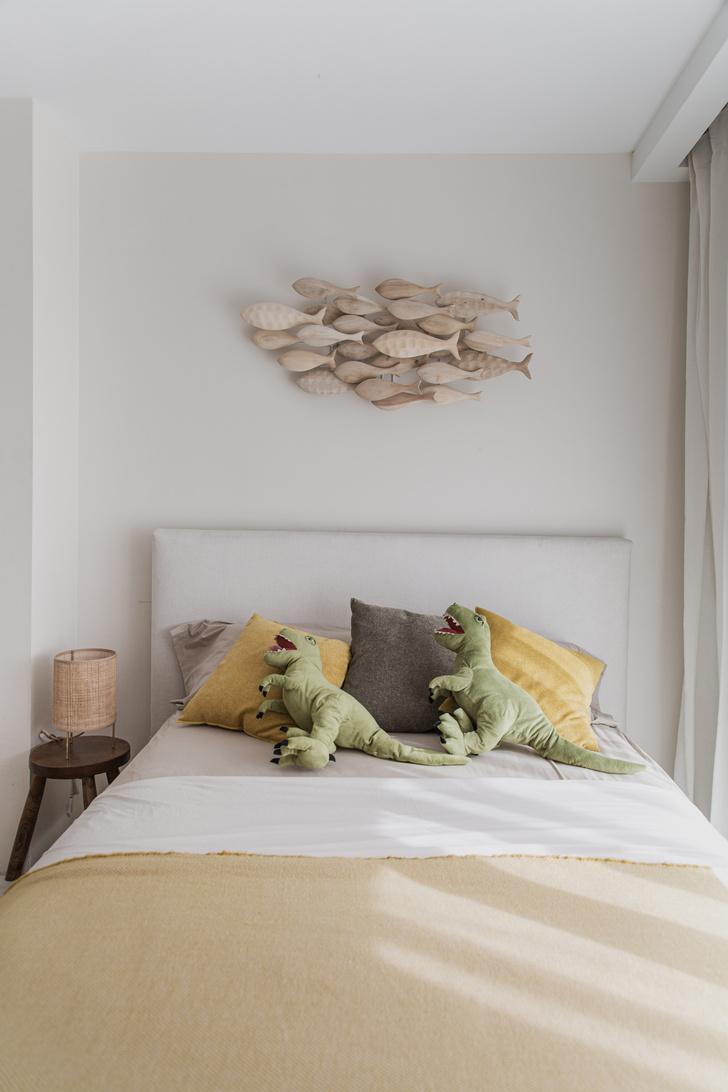 Фото №13 - Средиземноморский шик: апартаменты для сдачи в аренду в Пальме