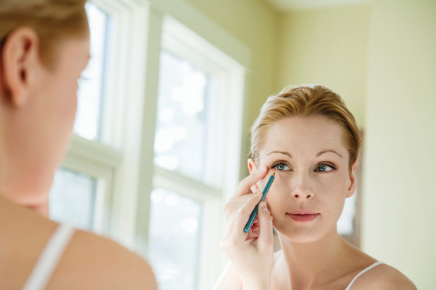 косметика польза или вред, как косметика влияет на кожу, как ухаживать за кожей лица в домашних условиях
