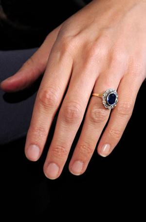 Фото №7 - Помолвочное кольцо: большая любовь – большие деньги