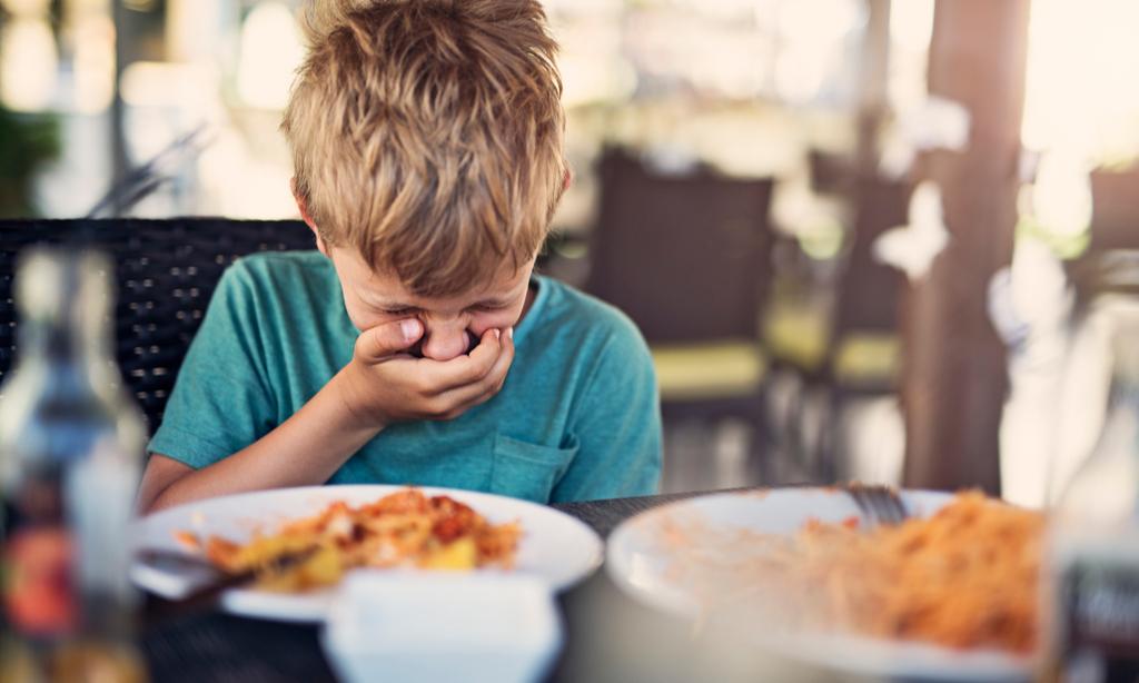 Ребенок после мононуклеоза: восстановление и диета