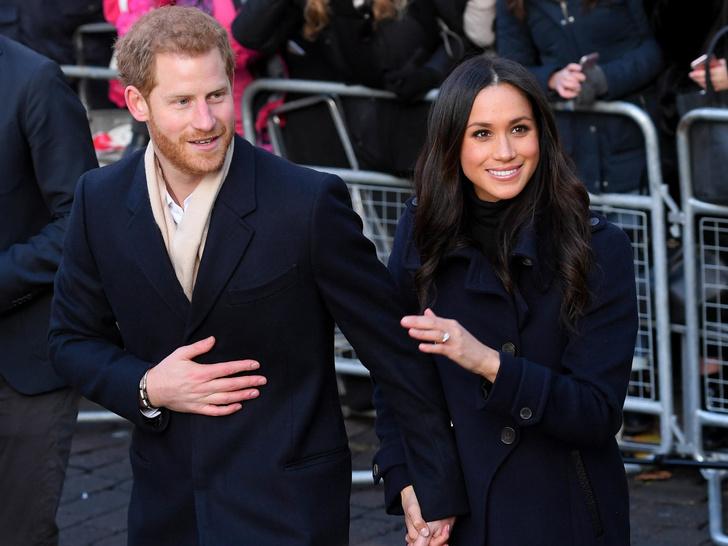 Фото №1 - «Меган слишком сильно изменила Гарри»: неожиданные откровения друга принца