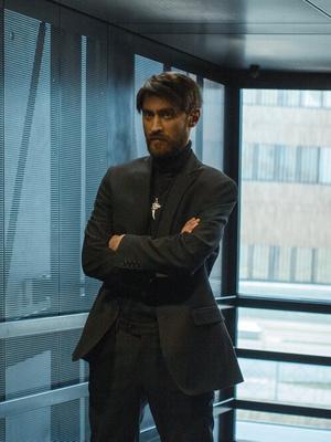 Фото №7 - На каких факультетах Хогвартса учились бы герои фильма «Майор Гром: Чумной Доктор» ⚡