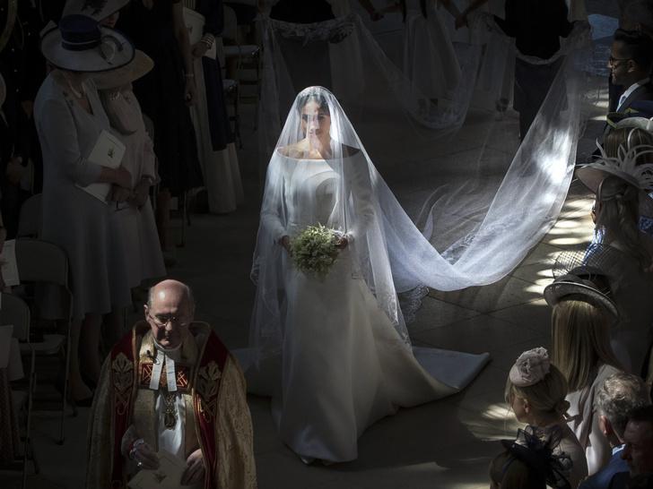 Фото №2 - Тайная свадьба Гарри и Меган: могла ли она быть на самом деле (или это выдумка Сассекских)