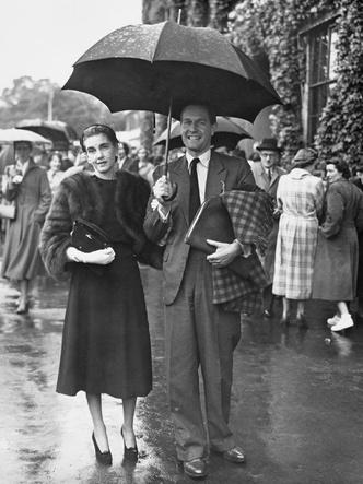 Фото №6 - «Бедная маленькая богачка»: почему миллионное наследство и семь мужей так и не принесли счастья Барбаре Хаттон