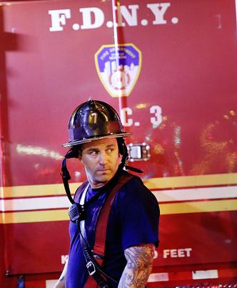 Фото №9 - Подвиг по расписанию: как работают спасатели службы 911