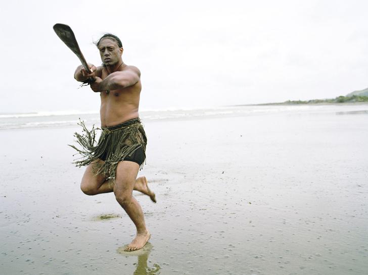 Фото №1 - Мировоззрение маори делает их наиболее счастливым народом