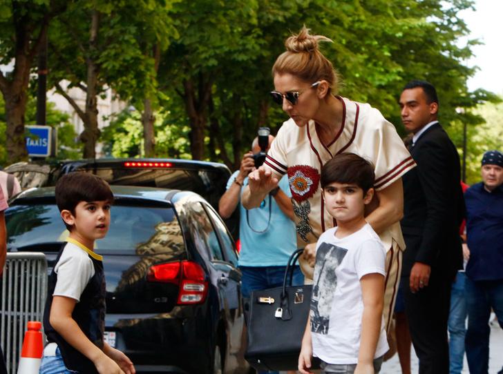 Фото №21 - Бейонсе, Клуни, Гримальди и еще 12 звездных родителей, воспитывающих двойню