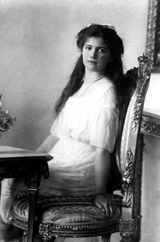 Фото №13 - Четыре сестры: какими были дочери последнего российского императора Николая II