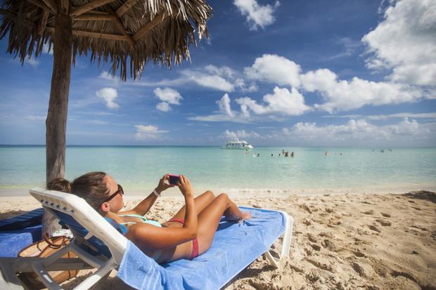 Пляж Кайо-Коко, Куба