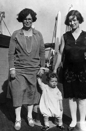 Фото №4 - Бернис Бейкер Миракл: как сложилась судьба сестры Мэрилин Монро