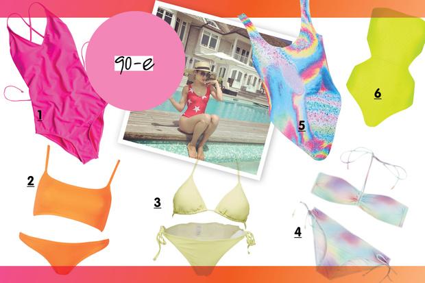 Фото №2 - Что взять с собой на пляж и в бассейн?