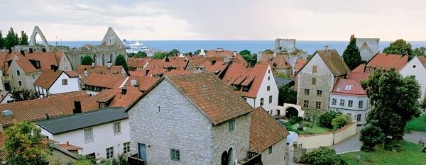Фото №2 - Остров сокровищ Средневековья