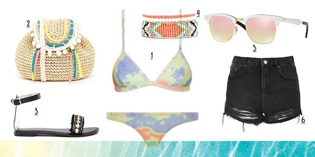 Фото №6 - 7 пляжных образов