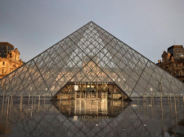 Фото №3 - Искусство, космос и мода: 12 лучших виртуальных выставок по всему миру