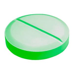 Фото №5 - Цвет таблеток влияет на производимый эффект