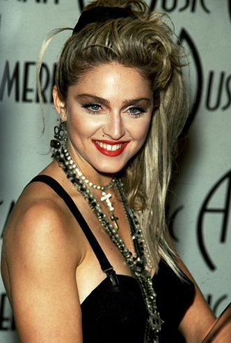Фото №4 - Икона стиля, феминизма и музыки: как Мадонна стала главным инфлюенсером столетия