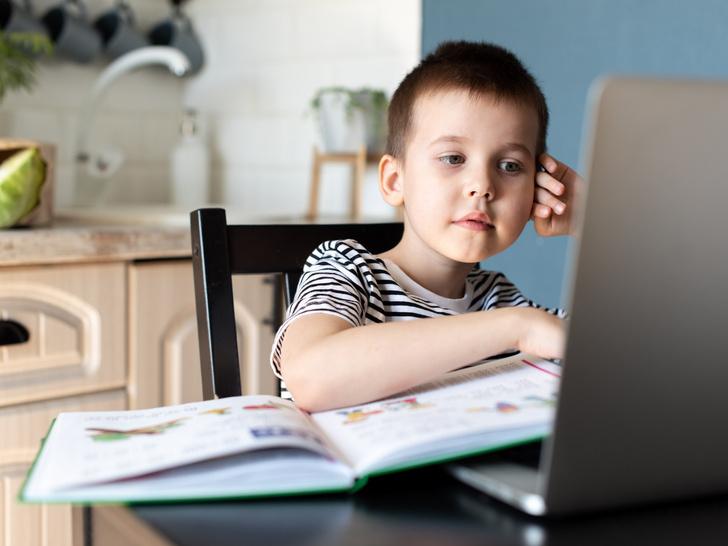 Фото №1 - Дистанционное обучение: почему не стоит его бояться, и что ждет наших детей в будущем