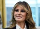 Мелания Трамп против ножниц: с первой леди вновь случился конфуз