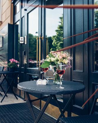 Фото №12 - Отель Dom Boutique Hotel в особняке XIX века в Санкт-Петербурге