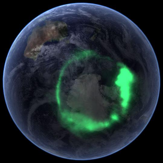 Фото №1 - Климат влияет на здоровье