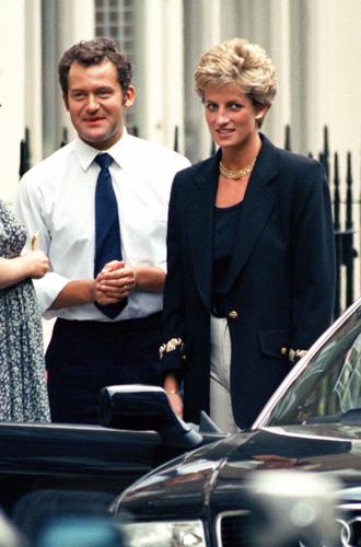 Фото №3 - Пропавшие вещи принцессы Дианы: как принц Чарльз оберегал себя и Камиллу от правосудия