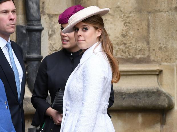 Фото №1 - Нарушая традиции: чем свадьба Беатрис будет отличаться от других королевских церемоний