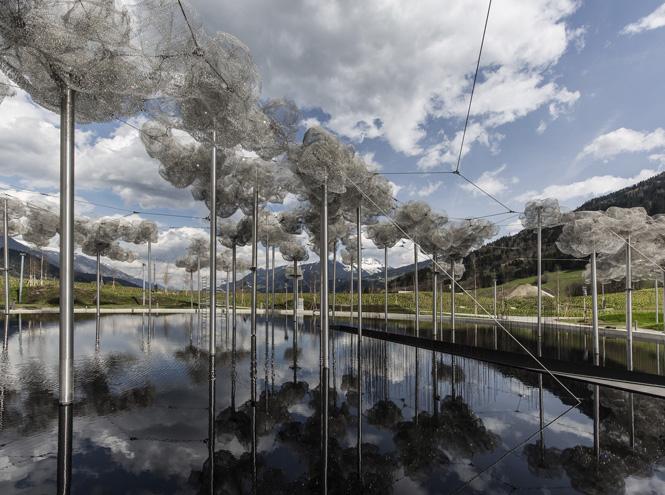 Фото №2 - Кристальные миры: Swarovski отмечает 120-летие