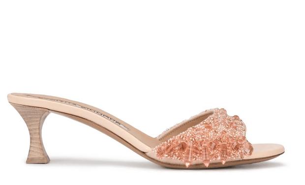 Фото №23 - Почему мюли— это обувь для мыслителей и где купить удачную пару?