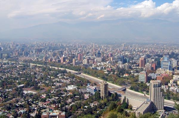 Фото №2 - Солнечные чилийские сны