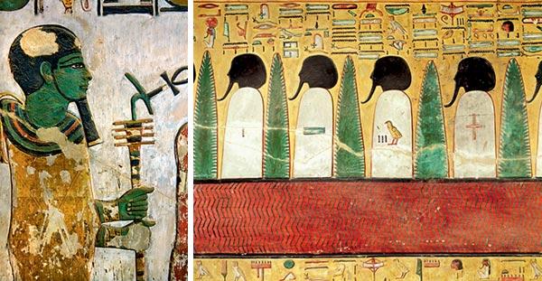 Фото №3 - Фараон — победитель хаоса