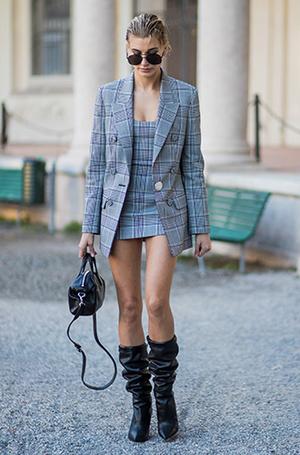 Фото №4 - 5 принтов в одежде, которые сделают образ дороже