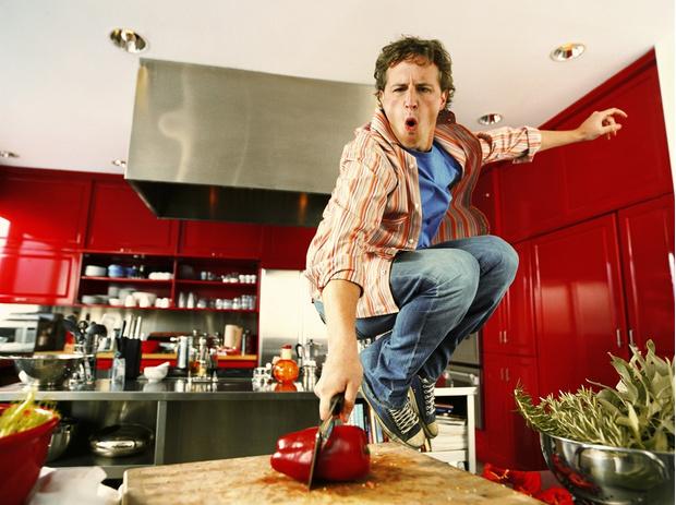 Фото №2 - Что значит, если мужчина вдруг полюбил готовить