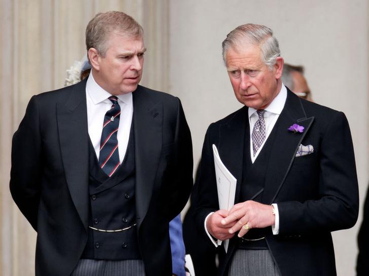 Фото №3 - Пара, которая на волоске от исключения из королевской семьи (и это не Гарри и Меган)
