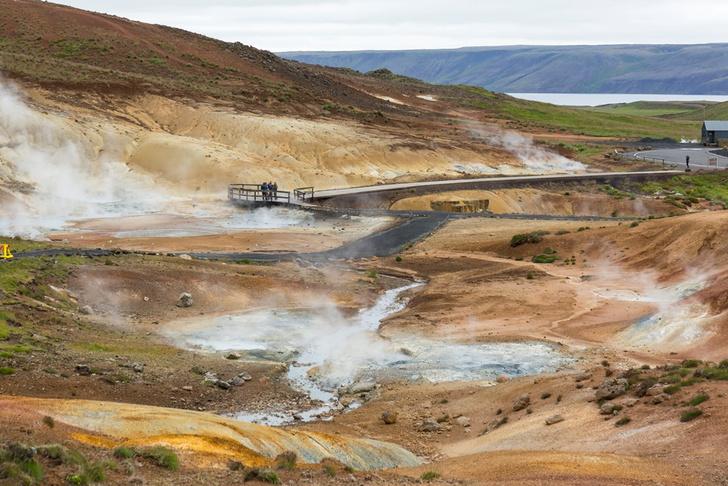 Фото №2 - Испытание исландским бездорожьем