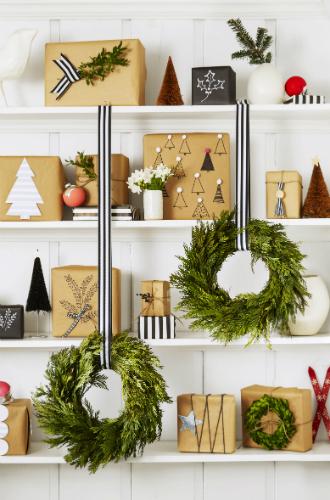 Фото №8 - Просто гениально: как подготовить дом к новогодней вечеринке