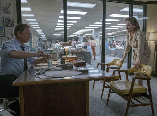 Фото №2 - Женщина против президента: кем на самом деле была героиня Мэрил Стрип из фильма «Секретное досье»