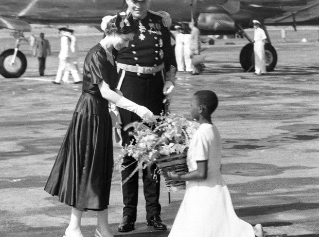 Фото №11 - Расизм и королевская семья: как Виндзоры стали заложниками своего происхождения