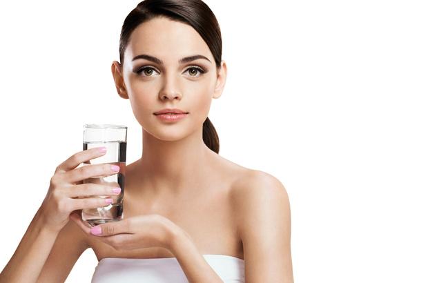 Фото №1 - Талая вода: полезные свойства для здоровья и похудения