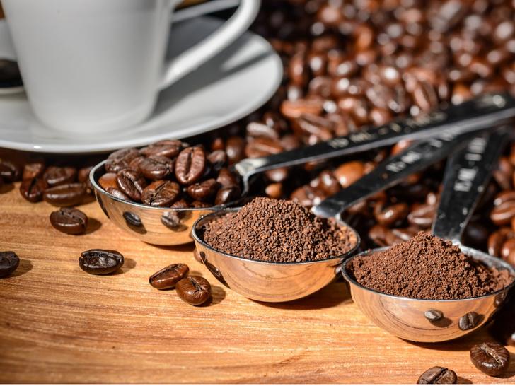 Фото №2 - Ошибки, которые все делают, когда варят кофе