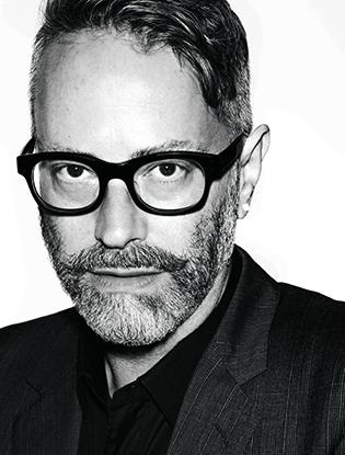 Фото №7 - How to: яркий макияж глаз от Yves Saint Laurent