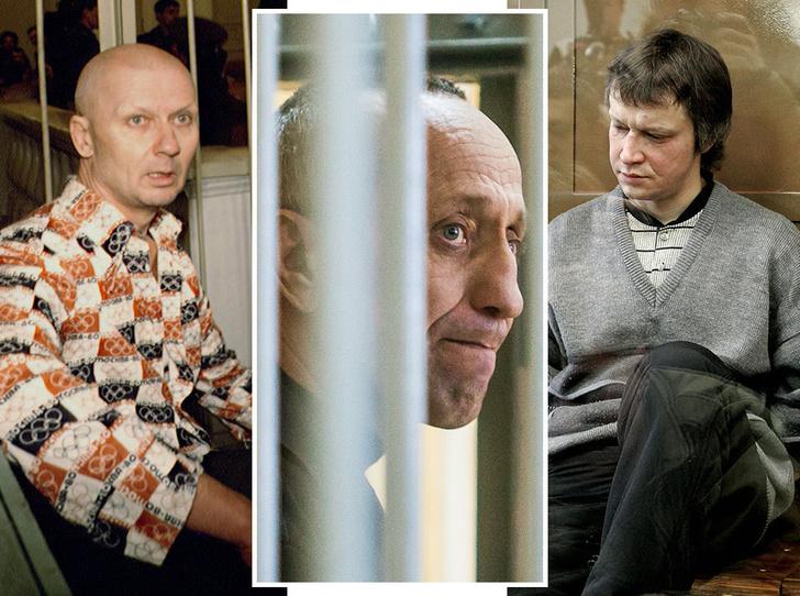 Фото №1 - От Чикатило до Битцевского маньяка: 5 самых жутких серийных убийц России и СССР