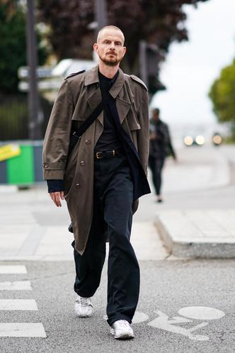 Фото №23 - Снимите немедленно: главные антитренды мужского гардероба