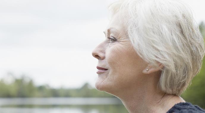 Три мысли о зрелом возрасте