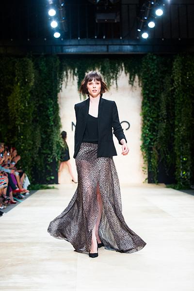 Фото №4 - Коко Роша: «Хороший черный пиджак – отличная инвестиция»