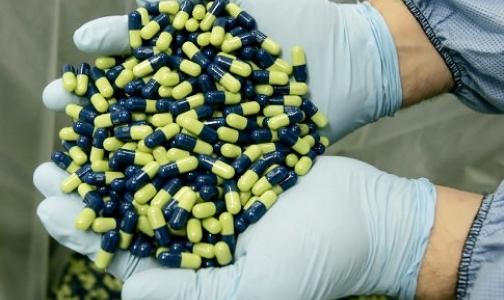 Фото №1 - Россия и Европа будут бороться с поддельными лекарствами
