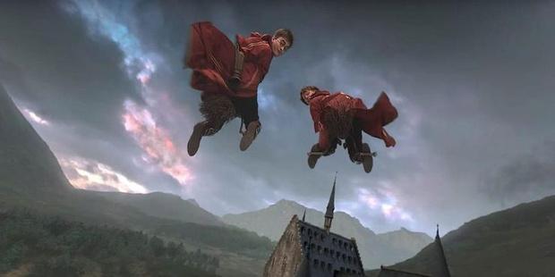 Фото №4 - «Хогвартс. Наследие»: 10 самых интересных фактов о новой игре по вселенной «Гарри Поттера» ✨