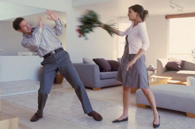 Фото №4 - Милые бранятся: искусство семейной ссоры
