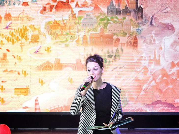 Фото №1 - Загадка Елены Есениной
