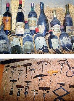 Фото №3 - Музей вина на улице О